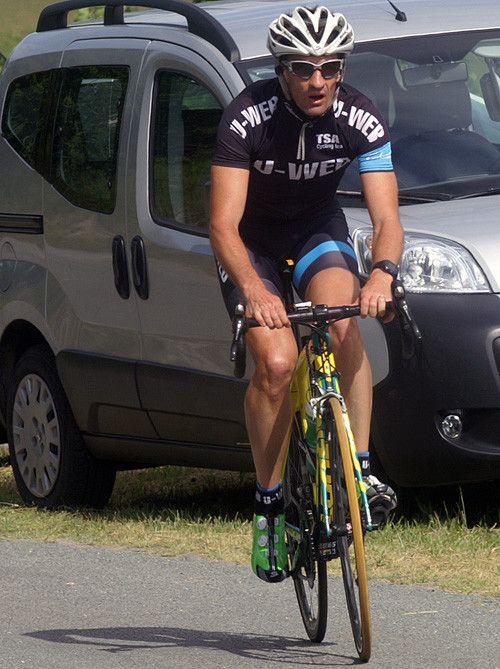 Ludovic Prouzet s'impose au Pech de Berre