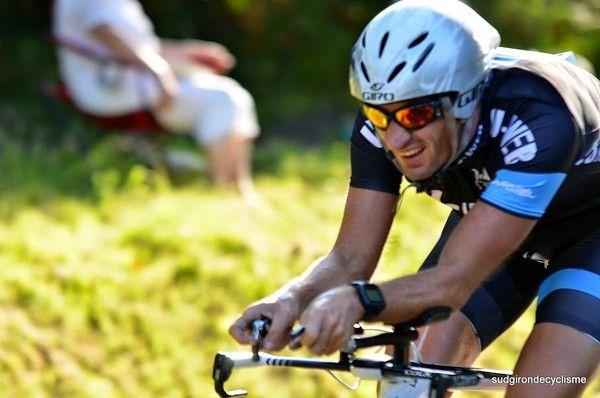 Tour des Coteaux 2014