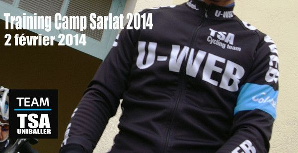 Training Camp Sarlat 2014