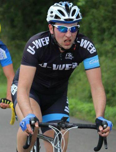 Julien Joussely vainqueur à Rouffignac St Cernin