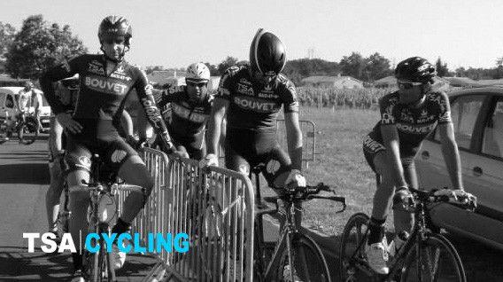 Tour du Canton de Podensac 2014