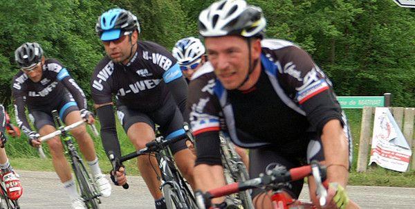 Tour du Canton de Meilhan 2014